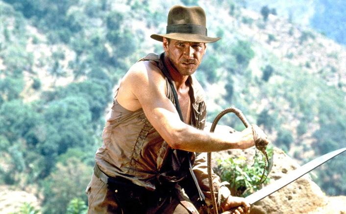 'Indiana Jones 5' Will Star Harrison Ford