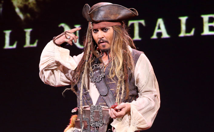 Disney Rejects The Idea Of Giving Johnny Depp A Cameo In The Upcoming Pirates Of The Caribbean Films?