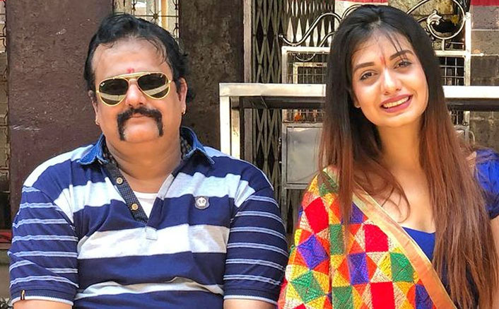 Divya Agarwal Hits Back At Trolls Targeting Her Post Father's Death