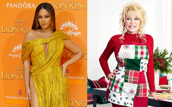 Dolly Parton Wants Beyonce To Cover Her All-Time Hit, Jolene(Pic credit: Instagram/dollyparton, dollyparton)