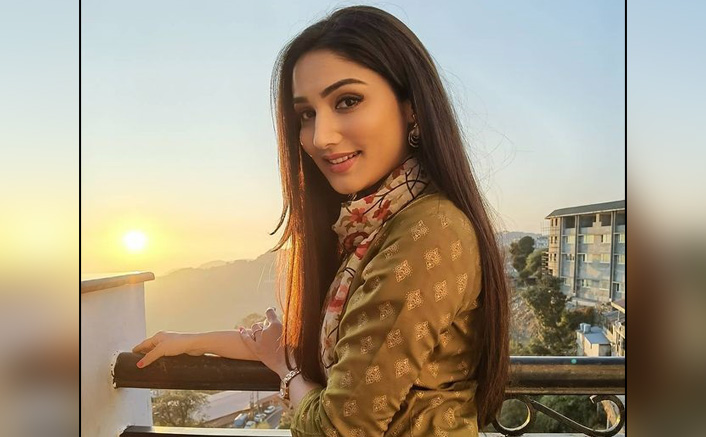 Donal Bisht Reveals A South Film Industry Director Asked Her To Sleep With Him For A Role