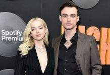 Dove Cameroon & Thomas Doherty Split After Dating For Almost Four Years