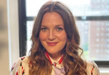 Drew Barrymore: Cooking is very dear to my heart