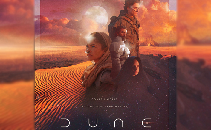 Denis Villeneuve's Film Dune To Be Released Only In Theatres & Not On HBO Max?