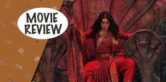 Durgamati: The Myth Movie Review
