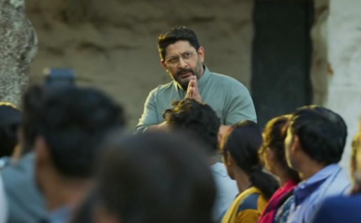 Durgamati Movie Review Out! Starring Bhumi Pednekar, Arshad Warsi