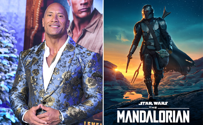 Dwayne Johnson Interested To Star In Mandalorian 3? (Pic credit: Getty Images)