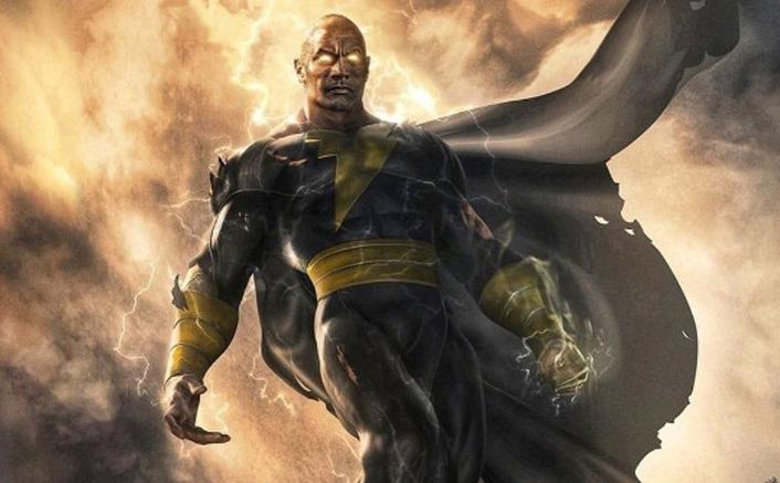 Dwayne Johnson's Black Adam To Introduce DC's First Transgender Hero?