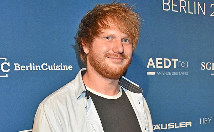 Ed Sheeran Drops New Song 'Afterglow'