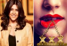 XXX Controversy: Ekta Kapoor Granted Interim Protection From Arrest By The Supreme Court