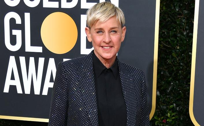 Ellen DeGeneres Complete Her Quarantine Period; Heads On A Shopping Spree In Montecito