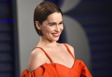 Emilia Clarke Suffers A $200,000 Loss As She Sells Her Venice House For $4.4 Million
