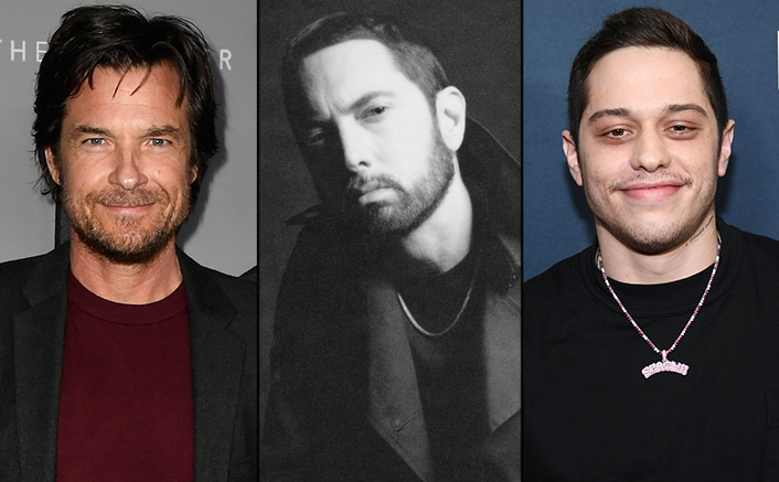 Eminem Apears On 'SNL's 'Stan' Spoof