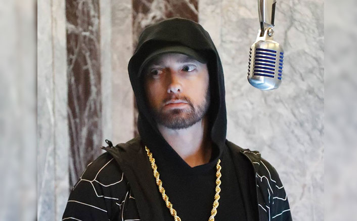 Eminem Releases Music To Be Murdered By- Side B