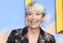 Emma Thompson on double standard of Hollywood sex scenes