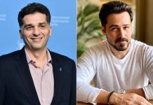 Emraan Hashmi looks back at working with Oscar-winning director Danis Tanovic