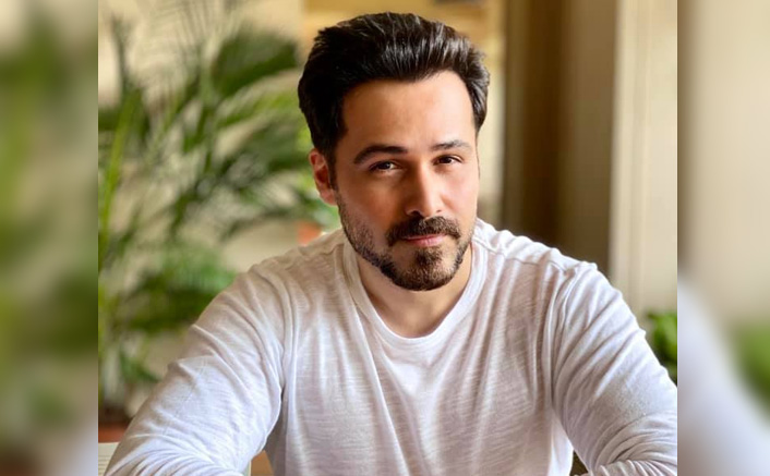 Emraan Hashmi Opvens Up About The Serial Kisser Tag & His Film Choices (Pic credit: Facebook/Emraan Hashmi)