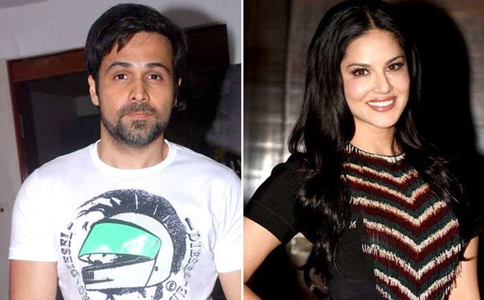 Emraan Hashmi Gives Hilarious Response To Bihar Student Claiming Him And Sunny Leone As His Parents