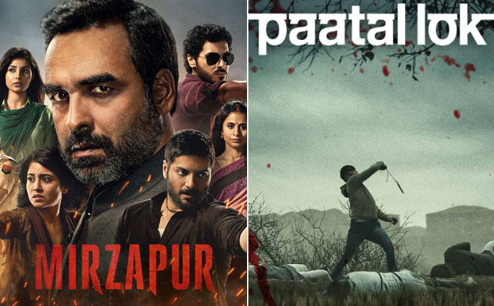 From Mirzapur To Paatal Lok - Shows To Watch Before 2020 Ends