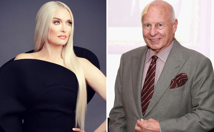 Erika Jayne & Her Hubby Thomas Girardi Sued For Stealing Victims' Money