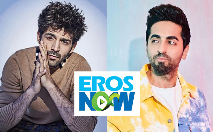 Eros Now Gears Up To Unveil A Diverse Universe Of 46 New Stories Including 33 Film Premieres And 13 Originals In 8 Plus Languages