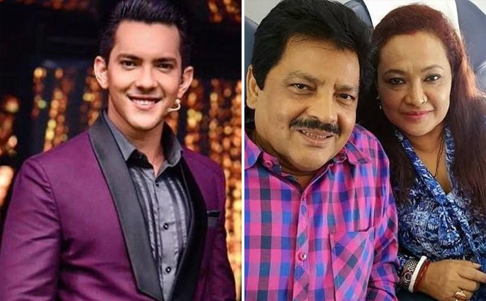 Indian Idol host Aditya Narayan opens up on parents Udit Narayan, Deepa Narayan's relationship and the leassons he learnt.