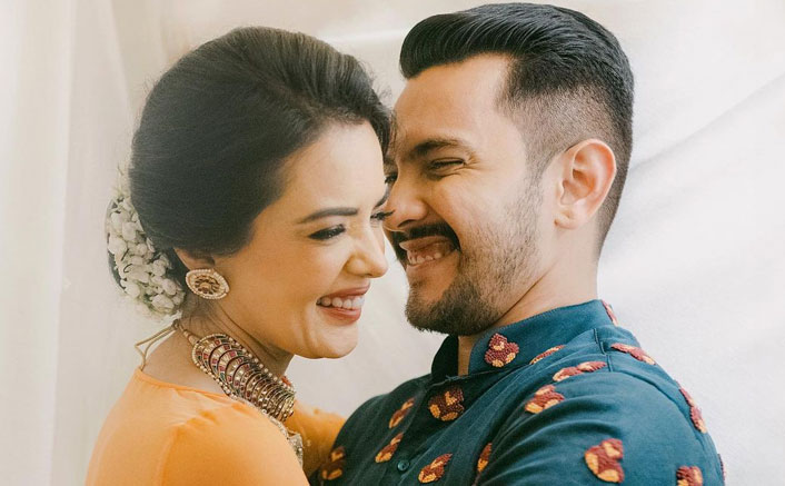 Exclusive! Aditya Narayan & Shweta Agarwal Talk About Initial Phase Of Their Relationship
