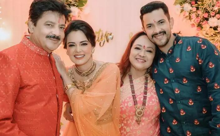 Deepa Narayan Set Aditya Narayan and Shweta Agarwal's First Date