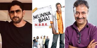 "Exclusive! Arshad Warsi On Munnabhai MBBS 3: ""Rajkumar Hirani Has 3 Brilliant Scripts But…"""