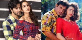 "Exclusive! Coolie No 1 Actress Sara Ali Khan: ""Not Govinda-Karisma Kapoor, We Want To Be The Varun Dhawan & Sara Of This Generation"""
