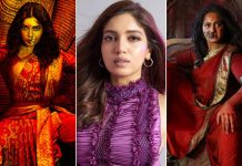 "Exclusive! 'Durgavati' Bhumi Pednekar On Comparisons With Anushka Shetty: ""I Know She Has A Large Fan Following…"""