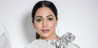 """Exclusive! Hina Khan Reminisces Childhood Christmas Memories In Kashmir: """"Would Always Make A Snowman…"""""""