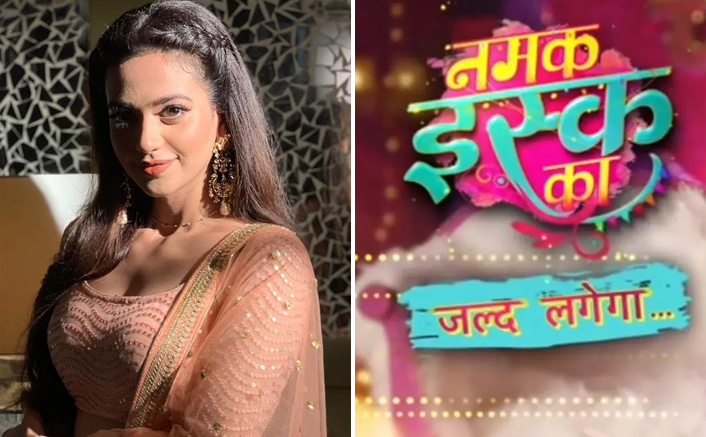 Exclusive! Namak Ishq Ka Actress Shruti Sharma Was Scared If The Show Will Be Accepted