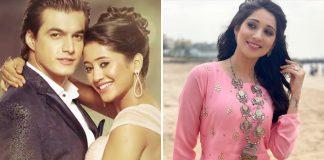 Exclusive! Yeh Rishta Kya Kehlata Hai: Vrushika Mehta Reacts To Reports Of Being The Vamp Between Mohsin Khan & Shivangi Joshi's Kiara!