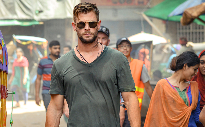 Chris Hemsworth Signed Up For 3 More Extraction Films?