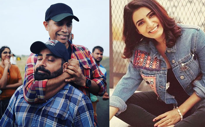 Family Man 2: Raj & DK Open Up On Samantha Akkineni's Action Sequences In The Series