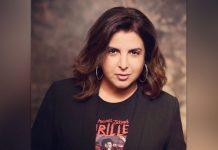 Farah Khan's Twitter hacked, Instagram restored