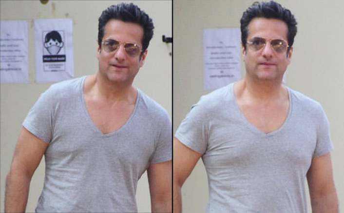 Fardeen Khan's Jaw-Dropping Transformation Will Make Renew Your Gym Subscription RN