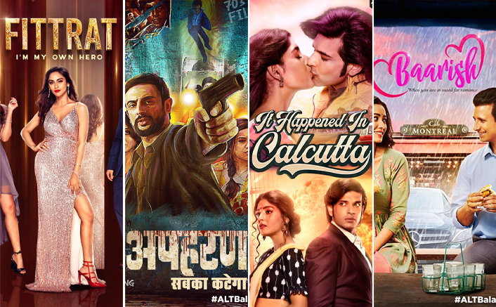 Fittrat To Apaharan, Top 4 ALT Balaji Shows To Chose From When You Want To Binge Watch