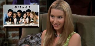 Friends: 5 Times Phoebe Buffay Left Us In Splits
