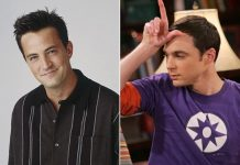 Friends' Chandler Bing & The Big Bang Theory's Sheldon Cooper Are Just A Couple Of TV Show Characters We Are Crazy About!