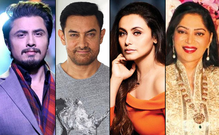 From Aamir Khan-Ali Zafar To Rani Mukerji-Simi Garewal & Mani Ratnam-Kamal Haasan – Did You Know These Stars Were Related?