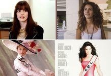 From Sandra Bullocks' Miss Congeniality To Anne Hathaway's The Devil Wear Prada – 7 Hollywood Makeovers We Absolutely Love
