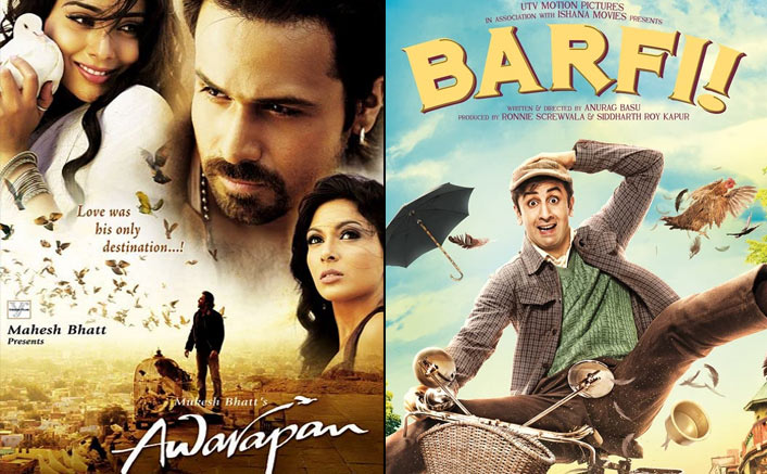 From Awarapan To Barfi: Bollywood Films That Are Inspired By South Korean Movies