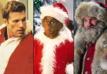 From Ben Affleck, Kurt Russell, Jim Carrey & Alec Baldwin, Meet The Actors Who Put On Santa Claus' Red Suit