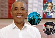 Barack Obama Reveals The Shows He Watches & They Include Better Call Saul, Watchmen, The Boys & More