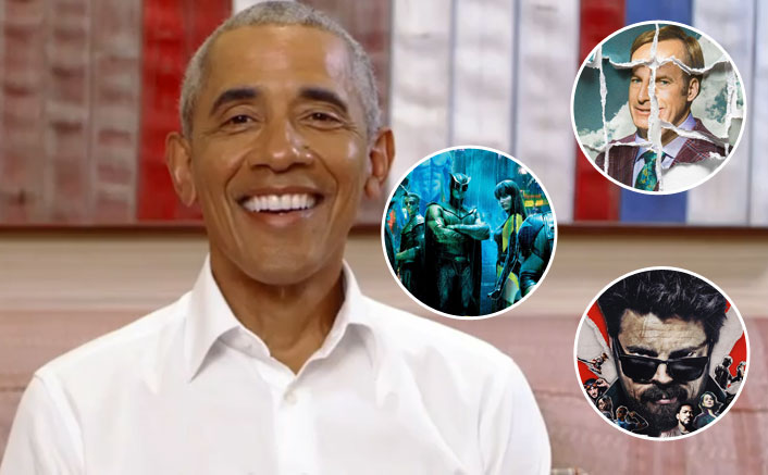 From Better Call Saul To Watchmen & The Boys, Check Out Former POTUS, Barack Obama's Fav Television Titles