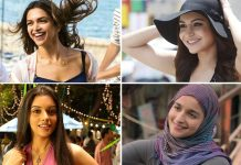 From Deepika Padukone's Tara In Tamasha To Anushka Sharma's Farah In Dil Dhadakne Do, Female Protagonists In Bollywood Who We Need In Our Lives
