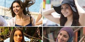 From Deepika Padukone's Tara In Tamasha To Anushka Sharma's Farah In Dil Dhadakne Do, Female Protagonists In Bollywood Who We Need In Our Lives