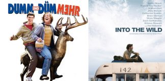 From Dumb And Dumber To Into the Wild - List Of Best Hollywood Road Trip Films To Take A Journey With!